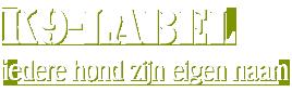 K9 LABEL logo